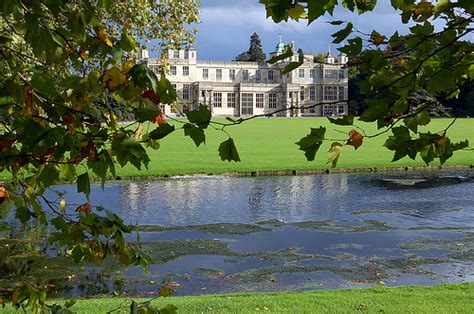 Audley End - Anglia