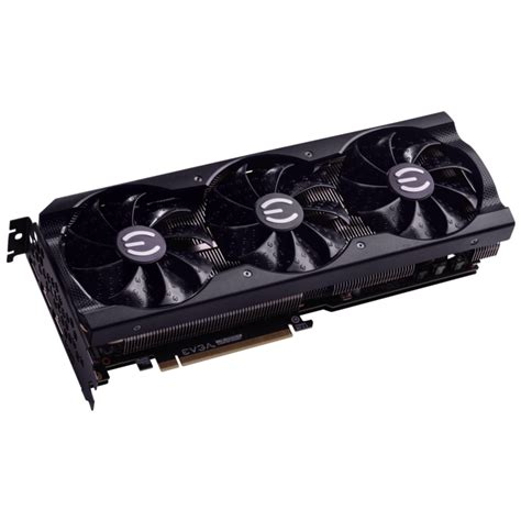 EVGA GeForce RTX 3070 XC3 Graphics Card Gets A Closer Look