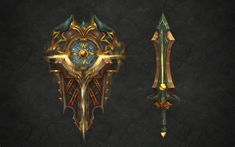 Artifact Weapon Details Revealed and Darkmoon Faire Chat