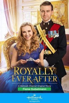 Royally Ever After 2 Royally Ever After 2018 DVD Hallmark